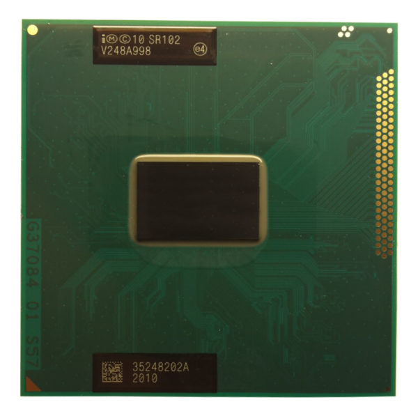 Процессор Celeron 1000M @ 1.80GHz/2M Б/У