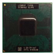 Процессор Intel Core2 Duo T5250 @ 1.50GHz/2M/667