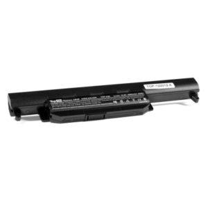 Аккумуляторная батарея A32-K55 для ноутбука ASUS K55 10.8V 5200mAh Li-ion