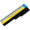 Аккумуляторная батарея Lenovo Y430 для ноутбуков Lenovo IdeaPad Y430, V430A, V450A, Y430 2781, Y430A, Y430G