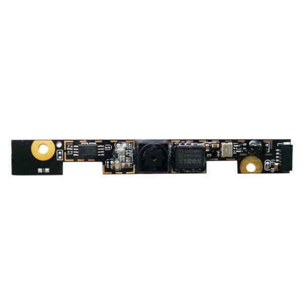 Плата Web-камеры для ноутбука Acer Aspire 5251 5551 5943 7741, eMachines E642 Модель: SY9665SN, PK400007Z00