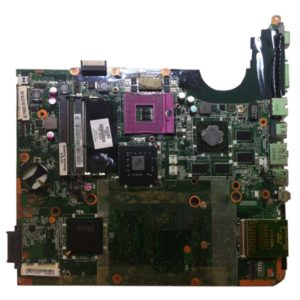 Материнская плата серии INTEL для HP Pavilion DV6-1300 (DAUT3MB28C0 P/N: 578377-001)