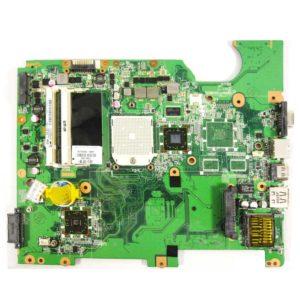 Материнская плата серии AMD для HP G61, Compaq Presario CQ61 AMD S1G3 CPU 577065-001 577064-001 (DAOOP8MB6D1)