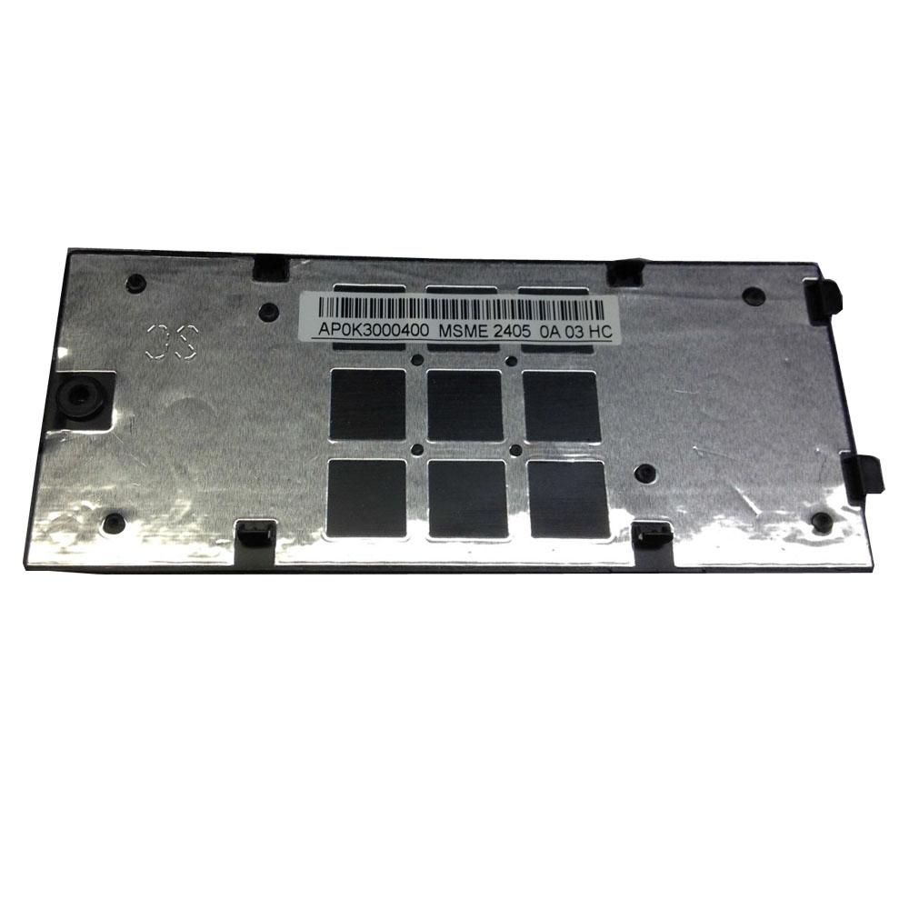 Заглушка нижней части корпуса отсека ОЗУ ноутбука ASUS K53TA, K53U, X53U, K53Z, K53T, K53 (AP0K3000400)