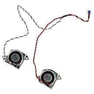 Динамики Sony VPC-EH, Sony Vaio VPCEH Левый + Правый 1.5W (VECO 20CRFE-1-P) Комплект