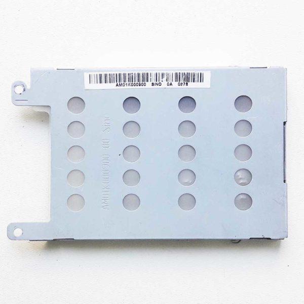 Корзина, салазки, крепление HDD для ноутбука Acer 5315, 5532, 5520, 5520G, 5516, 5517, 4730, 4730Z, 5715, 5715Z, 5720, 5720G, 5720Z, 5535, eMachines E525, E625, E627, E520 (AM01K000900, AM01K000900-00 Sino)