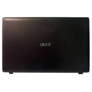 Верхняя крышка матрицы ноутбука Acer Aspire 5251, 5551, 5551G, 5741 (Модель: AP0C9000910, FA0C9000100)