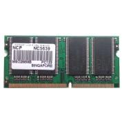 Модуль памяти SO-DIMM SDRAM 256 Mb PC133 NCP