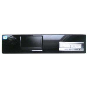 Панель декоративная с тачпадом для ноутбука Acer Aspire V3-531, V3-551, V3-571 (Модель: AP0N7000210, FA0N7000310)
