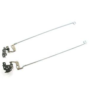 Петли Шарниры Крепление экрана для ноутбука Acer Aspire V3-531, V3-531G, V3-571, V3-571G. Модель: L: AMON7000200 Q5WV1 SNR-LED-L R: AMON7000400 Q5WV1 SNR-LED-R (Пара)