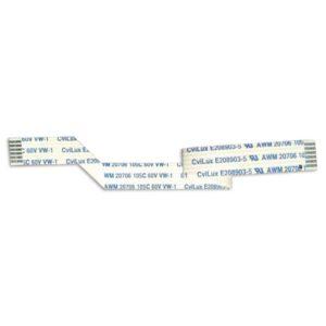 Шлейф тачпада ноутбука Acer Aspire V3-531, V3-551, V3-571 (Q5WV1_TP_FFC NBX00016500 Rev:1.0)