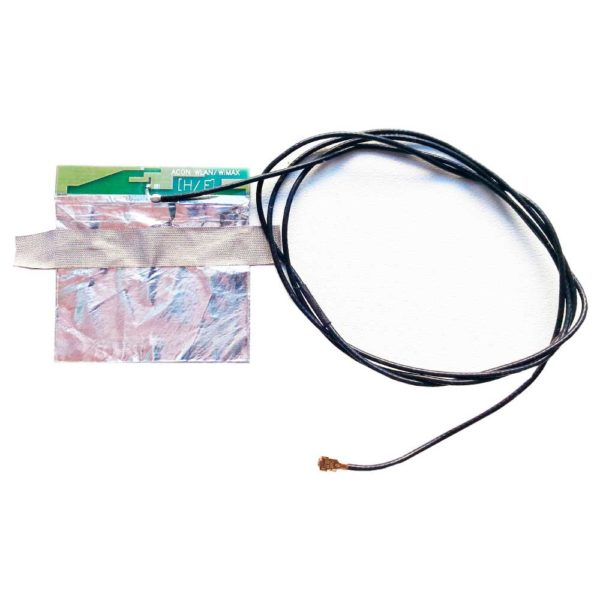 Антенна с кабелем для подключения к модулю Wi-Fi от ноутбука ASUS A52F (Модель: ACON WLAN/WIMAX)