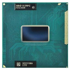 Процессор Intel Core i5-3210M @ 2.50GHz up to 3.10GHz /3M (Модель: SR0MZ) Б/У