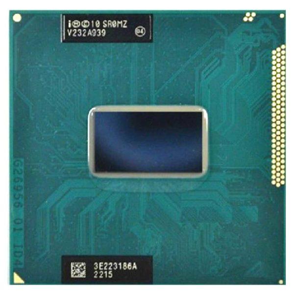 Процессор Intel Core i5-3210M @ 2.50GHz up to 3.10GHz /3M (Модель: SR0MZ) Б/У