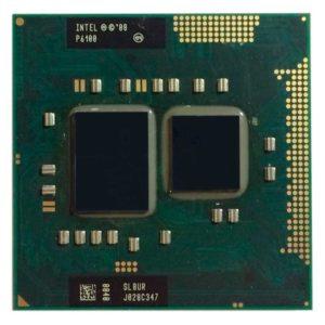 Процессор Intel Pentium P6100 @ 2.00GHz/3M