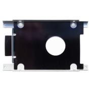 Крепление, корзина, салазки для винчестера к ноутбукам ASUS A52F, K52, K52D, K52JR, K52F (Модель: 13GNXM10M10X-1 K52JR-1A HDD BRACKET)