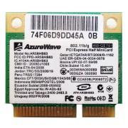 Модуль Wi-Fi Mini PCI-E Atheros AR5BXB63 802.11b/g