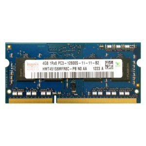 Модуль памяти SO-DDR-III 4Gb PC-12800 1600 Mhz Hynix