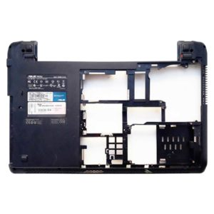 Нижняя часть корпуса ноутбука ASUS K52JC, PRO5IJ (13GNXM10P041-2-1, 13GNXM10P04X-2, 13N0-GUA0211, JTE 13GNXM1AP041-1)