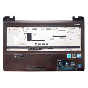 Верхняя часть корпуса ноутбука Asus K52JC, PRO5IJ (13N0-GUA0851, 13GNXM10P032-G-2, 13GNXM1AP034-1, 13GNXM1XP03X-X)