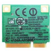 Модуль Mini PCI Wi-Fi для ноутбука Sony Vaio PCG-61211V, VPCEA, VPCEA4M1R, VPCEA3S1R (Atheros ATH-AR5B95, T77H126.01, AR5B95)