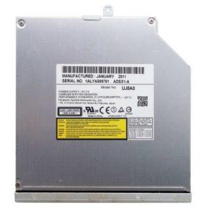 Привод DVD-RW SATA для ноутбука Sony Vaio PCG-61211V (Panasonic ADSX1-A)