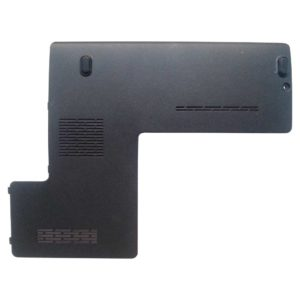 Крышка отсека HDD, RAM, Wi-Fi к нижней части корпуса ноутбука Toshiba Satellite C660, C660D (AP0H0000500, FA0H0000300, Bayer FR3021, Mitsubishi TMB1615)
