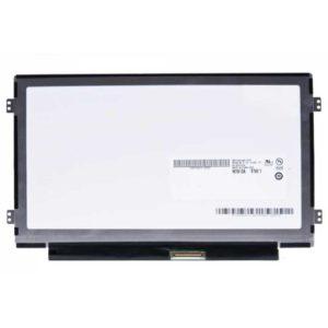 Матрица 10.1″ LED 1024×600 40-pin Glade Глянцевая Right-Down Плата внешняя Крепление по бокам (B101AW06 V.1)