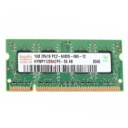 Модуль памяти SO-DIMM DDR2 1024 Mb PC-6400 800 Mhz Hynix