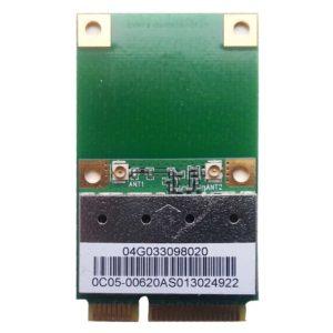 Модуль Wi-Fi Mini PCI-E AzureWave AR5B95 802.11 b/g для ноутбука ASUS K40, K50, K51, N60 серий (PPD-AR5B95, 04G033098020)