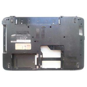 Нижняя часть корпуса ноутбука Samsung R525, R528, R530, R538, R540, RV508, RV510, NP-R525, NP-R528, NP-R530, NP-R538, NP-R540, NP-RV508, NP-RV510 (BA81-08526A, BREMEN-L FOXCONN HOUSING BOTTOM) Уценка!