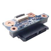 Плата DVD SATA для ноутбука Samsung R525, R528, R530, R538, R540, R580, R730, R780, RV508, RV510, NP-R525, NP-R528, NP-R530, NP-R538, NP-R540, NP-R580, NP-R730, NP-R780, NP-RV508, NP-RV510 (BA92-05997A, BREMEN(0DD))