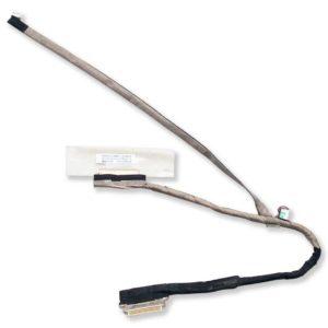 Шлейф матрицы ноутбука Acer Aspire One D255, D255E, D260, NAV70 (DC020012Y50)
