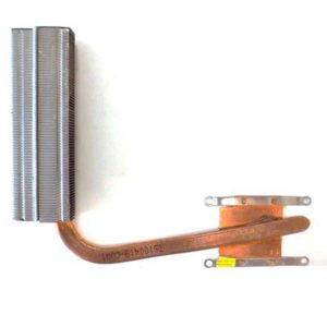 Термотрубка, радиатор для ноутбука Asus K40, K50, K51, K60, K70, P50, X5D (13N0-ERA0101, 13GNVX1AM010-1)