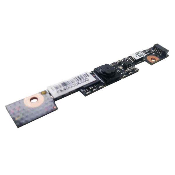 Веб-камера для ноутбука Acer Aspire E1-571, Packard Bell TE11, Q5WS1 (PK40000K200, CNFB1E1_A1)