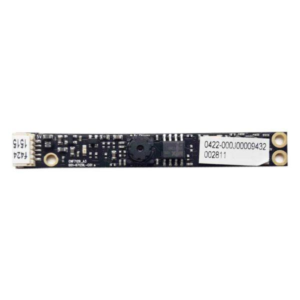 Веб-камера для ASUS K40, K50, K51, G60, G71 (0422-000J00009432, CNF7129_A3, 001-67129L-C01)
