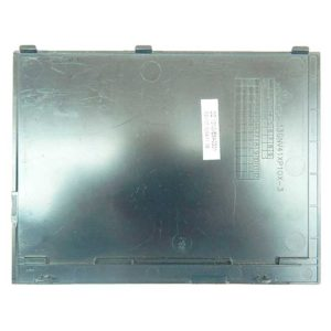 Заглушка аккумуляторной батареи к нижней части корпуса ноутбука ASUS K40, K40XX, K40AB, K40AF, K40IN, K40IJ, K40IL, K50, K50AB, K50C, K50I, K51A, K60, K61IC (13N0-E6A0301, 13GNV41XP10X-3)