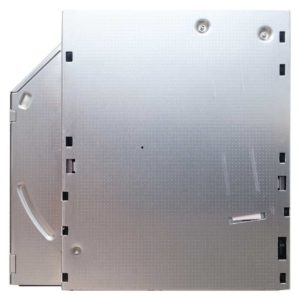 Привод DVD+RW Panasonic UJ8E1 8x SATA 12.7 мм без панели