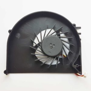 Вентилятор, кулер для ноутбука Dell Inspiron N5110, M5110 3-pin (OEM)
