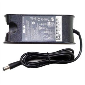 Блок питания для ноутбука Dell 19.5V 4,62A 90W 7.4×5.0 с иглой Original Оригинал (PA-10 Family, PA-1900-02D, 9T215)
