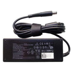 Блок питания для ноутбука Dell 19.5V 4.62A 90W 7.4x5.0 с иглой (FA90PM111, YY20N, CN-0YY20N, 0YY20N)