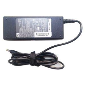 Блок питания для ноутбука HP 19V 4.74A 90W 4.8x1.7 Original Оригинал (ED495AA, PA-1900-18H2, PPP014L-S, 384021-001, 391173-001)