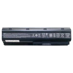 Аккумуляторная батарея HP CQ62, dm4-1000, dv6-3000, dv6-6000, G6-1000, G6-2000 10.8V 4200mAh 47Wh Б/У (MU06, HSTNN-LB0W) Износ: 90%