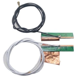 Антенна Wi-Fi + кабель ноутбука Asus K51AB (Wimax-R3, Wimax-L3)