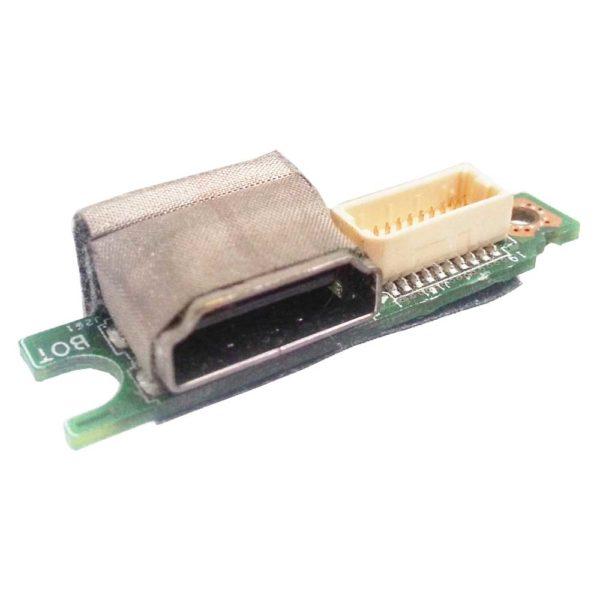 Плата разъема HDMI для ноутбука Asus K51, K51A, K51AB, K51AC, K61IC, X66IC, K70IJ, K70A, K70AF, X70AB, X70I, X5EA (K51 K51A HDMI Board)