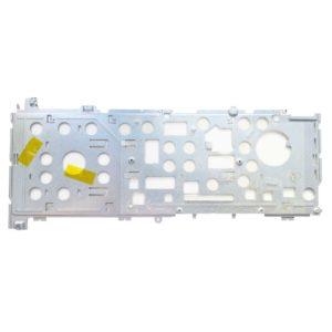 Подложка металлическая, нижняя пластина, кронштейн под клавиатуру ноутбука Acer Aspire E1-510, E1-570, E1-572 (EC0VR000100)