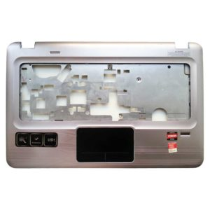 Верхняя часть корпуса ноутбука HP Pavilion dv6-3125er, dv6-3000, dv6-3xxx серий (CCG3LLX8TP503, 3LLX8TP503, CCG3LLX8TP)