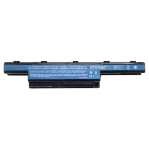 Аккумулятор для ноутбука Acer Aspire 4741, 5336, 5551, 5750, 5250, 7741, 7750, E1-421, E1-431, E1-521, E1-531, E1-571, V3-551, V3-571, eMachines E440, E640, E730, D440, D640, Packard Bell EasyNote TE11, TS11, TS13, TS44, TV11 DC 10.8V 4400mAh (AS10D31, AS10D41, AC4741-T-3S2P)