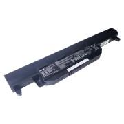 Аккумуляторная батарея для ноутбука Asus K55 10.8V 47Wh 4400mAh Original Оригинал (A32-K55) Б/У