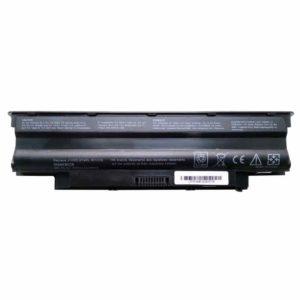 Аккумуляторная батарея для ноутбука Dell Inspiron 13R, 14R, 15R, 17R, M411, M501, M511, M5010, N3010, N3110, N4010, N4050, N4110, N5010, N5030, N5050, N5110, N7010, N7110, M5010D, M5010R, M501D, M501R, M5030, M5030D, M5030R, N3010D, N3010R, N4010D, N4010R, N5010D, N5010R, N7010D, N7010R, M5110, Vostro 1440, 1450, 1540, 1550, 3450, 3550, 3750 11.1V 58Wh 5200mAh Black Чёрный (BC06, J1KND)